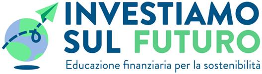 Investiamo sul futuro Logo