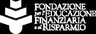 Logo FEDUF - Fondazione per l'Educazione Finanziaria e al Risparmio